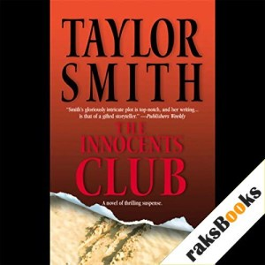 The Innocents Club Audiobook By Taylor Smith cover art