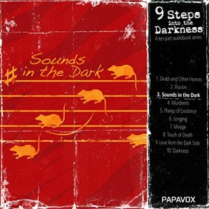 Sounds in the Dark - Music of Erich Zahn / The Judge's House Audiobook By H. P. Lovecraft, Bram Stoker cover art