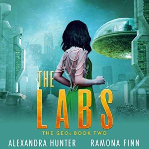 The Labs Audiobook By Ramona Finn cover art