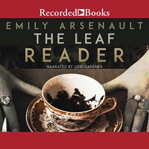 The Leaf Reader Audiobook By Emily Arsenault cover art