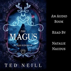The Magus Audiobook By Ted Neill cover art