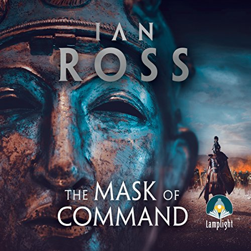 The Mask of Command Audiobook By Ian Ross cover art