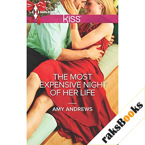 The Most Expensive Night of Her Life Audiobook By Amy Andrews cover art