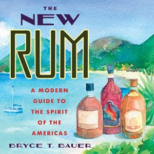 The New Rum Audiobook By Bryce T. Bauer cover art