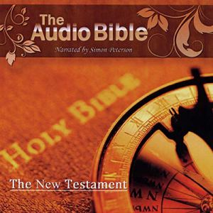 The New Testament: The Book of Revelation Audiobook By Andrews UK Ltd cover art