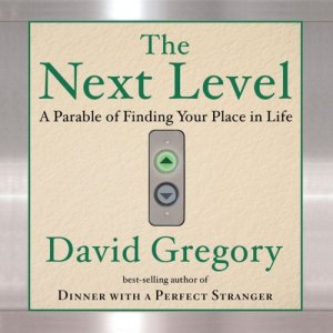 The Next Level Audiobook By David Gregory cover art
