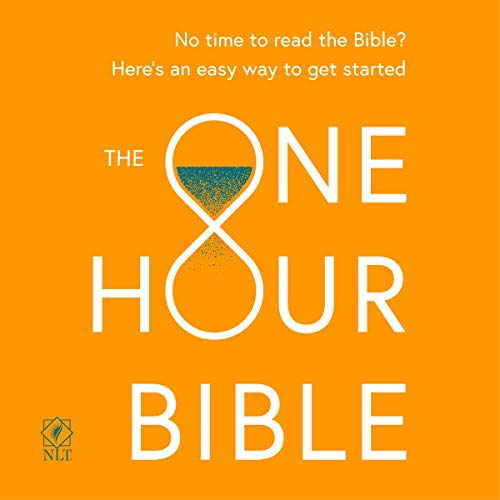The One Hour Bible Audiobook By Philip Law cover art