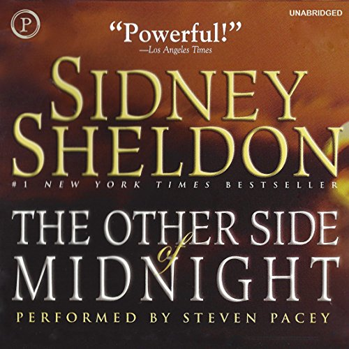 The Other Side of Midnight Audiobook By Sidney Sheldon cover art