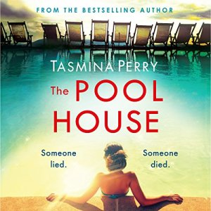 The Pool House Audiobook By Tasmina Perry cover art