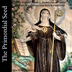 The Primordial Seed Audiobook By Marilynn Hughes cover art