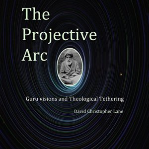 The Projective Arc Audiobook By David Christopher Lane cover art