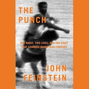The Punch Audiobook By John Feinstein cover art