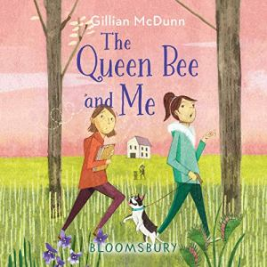 The Queen Bee and Me Audiobook By Gillian McDunn cover art