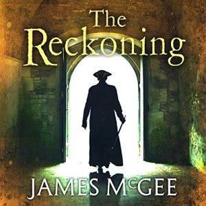 The Reckoning Audiobook By James McGee cover art