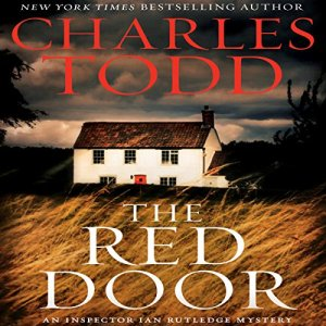 The Red Door Audiobook By Charles Todd cover art