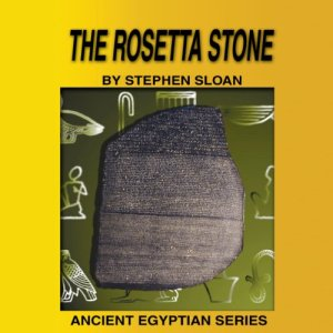 The Rosetta Stone Audiobook By Stephen Sloan cover art