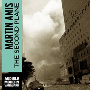 The Second Plane Audiobook By Martin Amis cover art