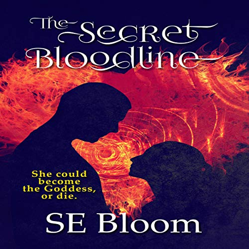 The Secret Bloodline Audiobook By SE Bloom cover art