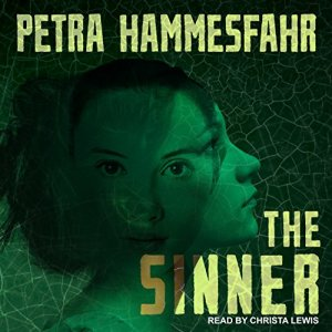 The Sinner Audiobook By Petra Hammesfahr, John Brownjohn cover art