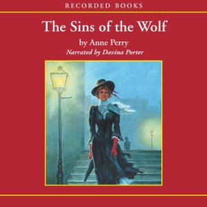 The Sins of the Wolf Audiobook By Anne Perry cover art