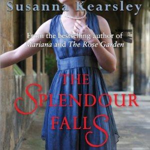 The Splendour Falls Audiobook By Susanna Kearsley cover art