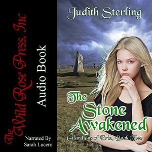 The Stone Awakened Audiobook By Judith Sterling cover art