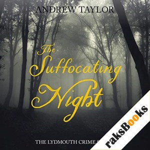 The Suffocating Night Audiobook By Andrew Taylor cover art