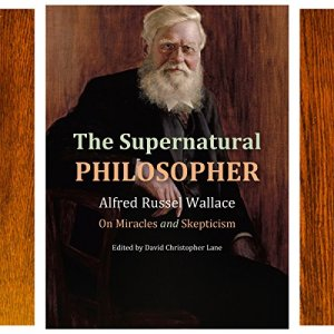 The Supernatural Philosopher Audiobook By Alfred Russel Wallace cover art