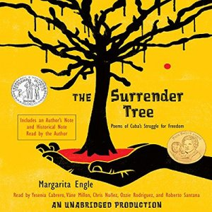 The Surrender Tree Audiobook By Margarita Engle cover art