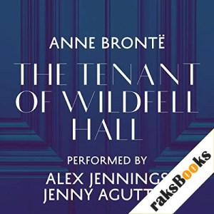 The Tenant of Wildfell Hall Audiobook By Anne Brontë cover art