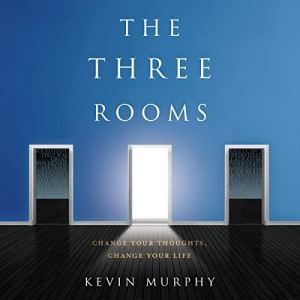 The Three Rooms Audiobook By Kevin Murphy cover art