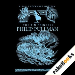 The Tin Princess Audiobook By Philip Pullman cover art