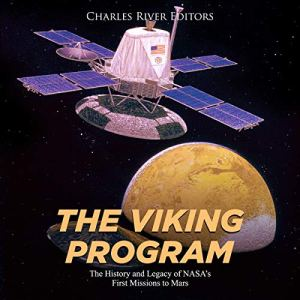 The Viking Program Audiobook By Charles River Editors cover art