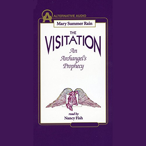 The Visitation Audiobook By Mary Summer Rain cover art