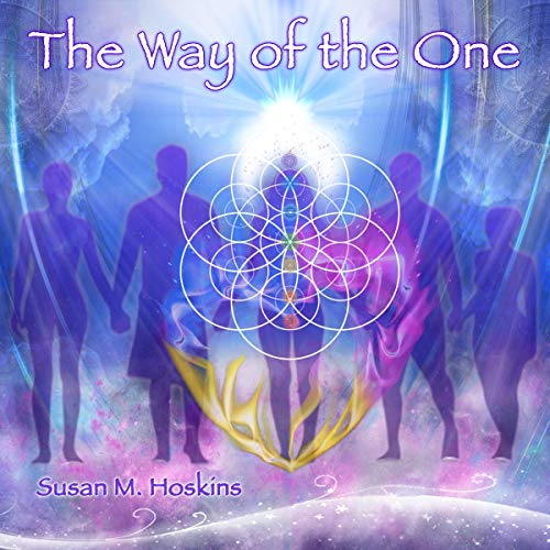 The Way of the One Audiobook By Susan M. Hoskins cover art