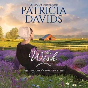 The Wish Audiobook By Patricia Davids cover art