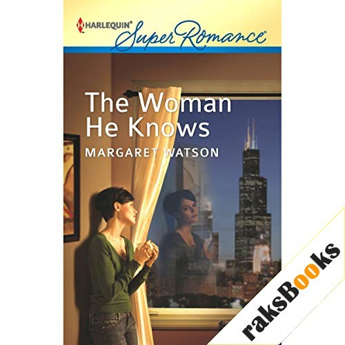 The Woman He Knows Audiobook By Margaret Watson cover art