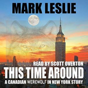 This Time Around Audiobook By Mark Leslie cover art