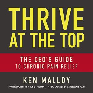 Thrive at the Top Audiobook By Ken Malloy cover art