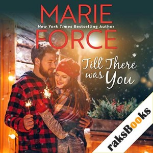Till There Was You Audiobook By Marie Force cover art