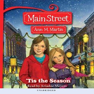 'Tis the Season Audiobook By Ann M. Martin cover art