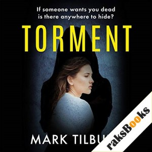 Torment Audiobook By Mark Tilbury cover art