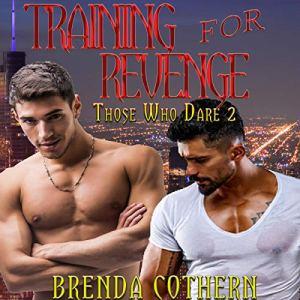 Training for Revenge Audiobook By Brenda Cothern cover art
