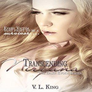 Transcending Nirvana Audiobook By V. L. King cover art