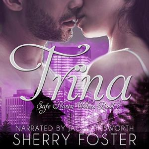 Trina (Paranormal Urban Fantasy) Audiobook By Sherry Foster cover art