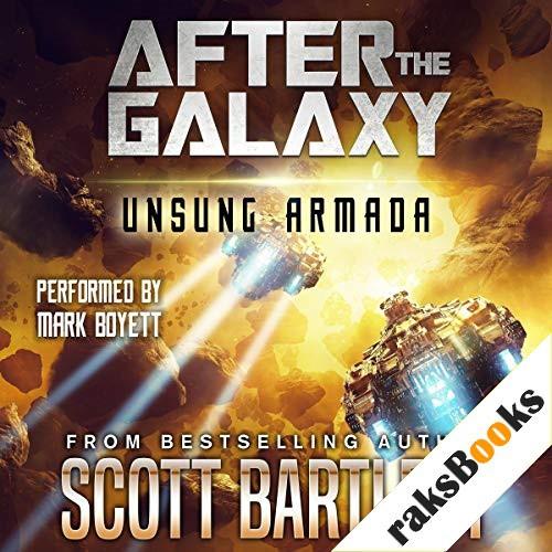 Unsung Armada Audiobook By Scott Bartlett cover art