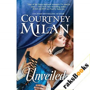 Unveiled Audiobook By Courtney Milan cover art