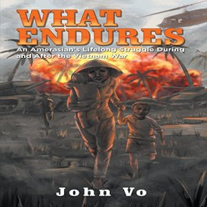 What Endures Audiobook By John Vo cover art