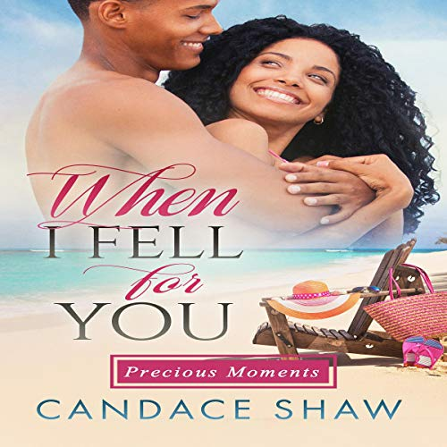 When I Fell for You Audiobook By Candace Shaw cover art