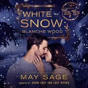 White as Snow Audiobook By May Sage cover art